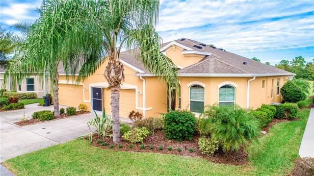2241 Oakley Green Drive #30, Sun City Center, FL 33573 (MLS #T3213049) :: 54 Realty