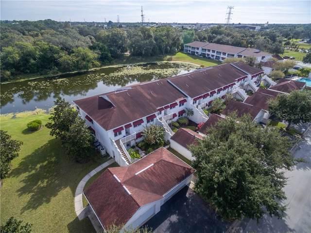 1440 Water View Drive W #201, Largo, FL 33771 (MLS #T3213052) :: 54 Realty