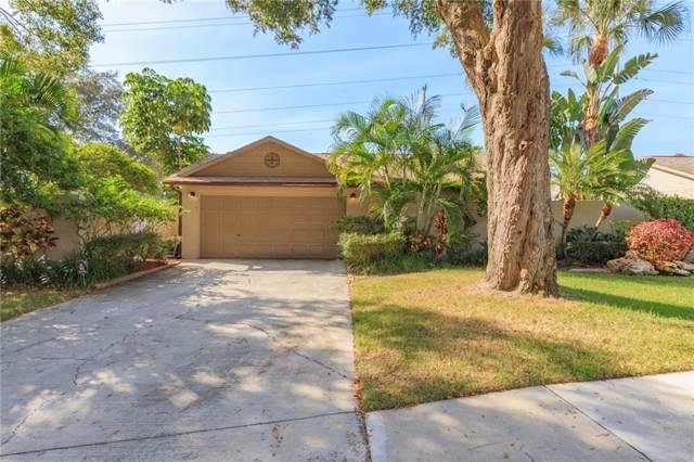 636 Channing Drive, Palm Harbor, FL 34684 (MLS #T3213054) :: Team Bohannon Keller Williams, Tampa Properties