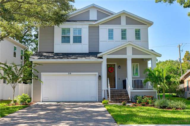 518 Severn Avenue, Tampa, FL 33606 (MLS #T3213059) :: The Duncan Duo Team