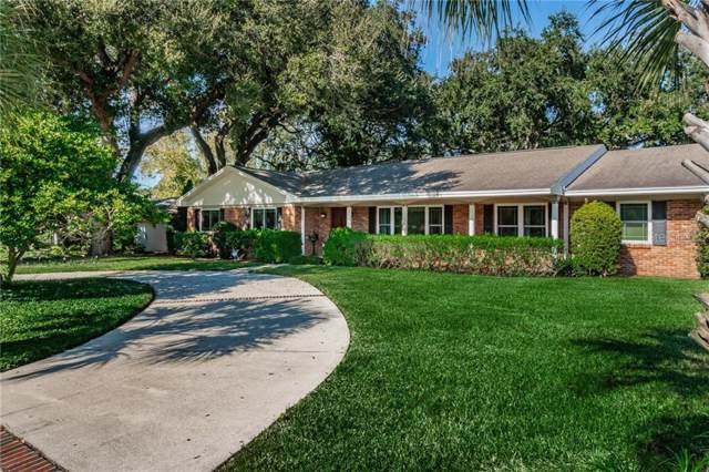 4201 Azeele Street W, Tampa, FL 33609 (MLS #T3213074) :: Andrew Cherry & Company