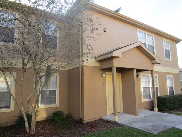5914 Willow Ridge Drive #204, Zephyrhills, FL 33541 (MLS #T3213091) :: The Duncan Duo Team
