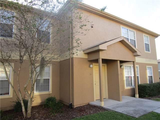 5914 Willow Ridge Drive #204, Zephyrhills, FL 33541 (MLS #T3213091) :: Griffin Group