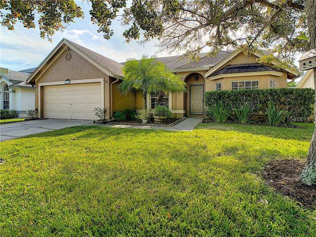 9330 Exposition Drive, Tampa, FL 33626 (MLS #T3213100) :: Cartwright Realty