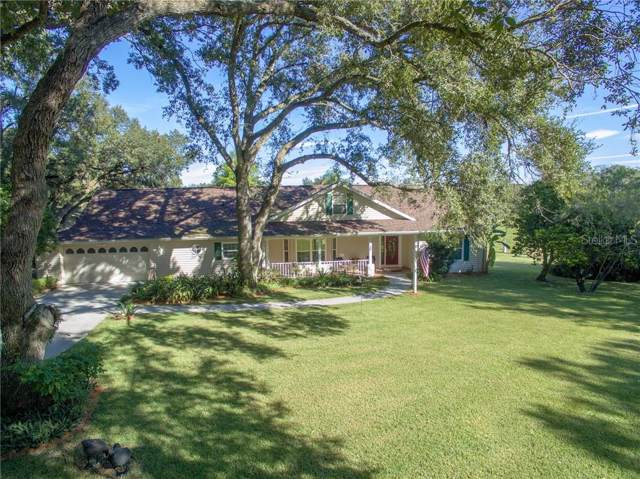 228 Craft Road, Brandon, FL 33511 (MLS #T3213124) :: Team Bohannon Keller Williams, Tampa Properties