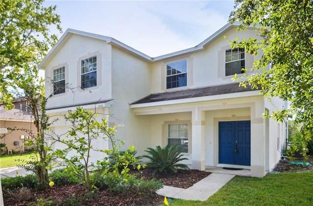 14724 Heronglen Drive, Lithia, FL 33547 (MLS #T3213125) :: EXIT King Realty
