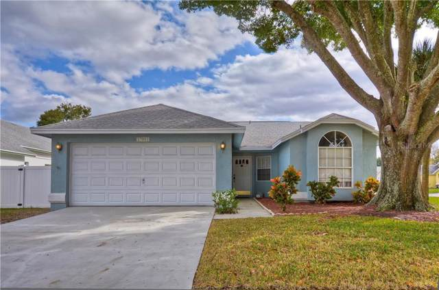 13501 Colorado Place, Tampa, FL 33626 (MLS #T3213132) :: Team Bohannon Keller Williams, Tampa Properties