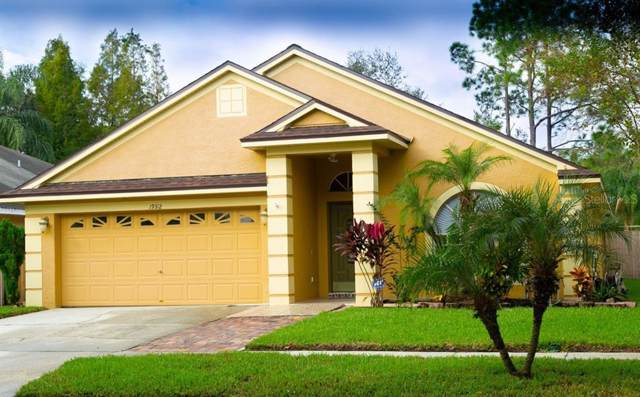19312 Garden Quilt Circle, Lutz, FL 33558 (MLS #T3213208) :: The Duncan Duo Team