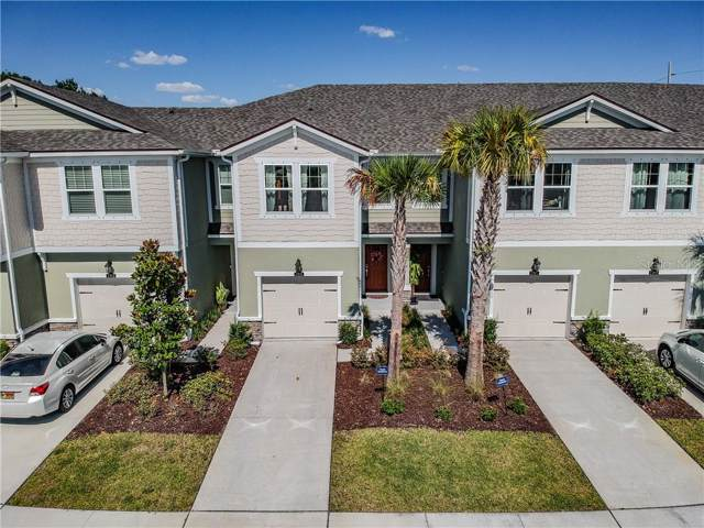 17813 Stella Moon Place, Lutz, FL 33558 (MLS #T3213222) :: The Duncan Duo Team