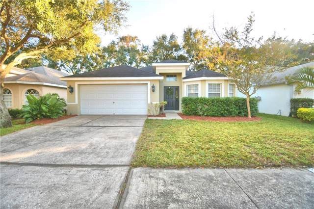 4710 Whispering Wind Avenue, Tampa, FL 33614 (MLS #T3213311) :: Carmena and Associates Realty Group