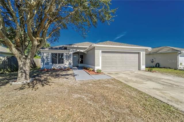 1205 Alpine Lake Drive, Brandon, FL 33511 (MLS #T3213319) :: Team Bohannon Keller Williams, Tampa Properties