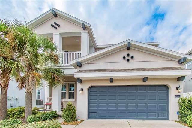 7605 S Desoto Street, Tampa, FL 33616 (MLS #T3213334) :: Sarasota Gulf Coast Realtors