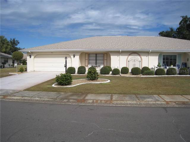 1631 Bentwood Drive, Sun City Center, FL 33573 (MLS #T3213344) :: Premier Home Experts