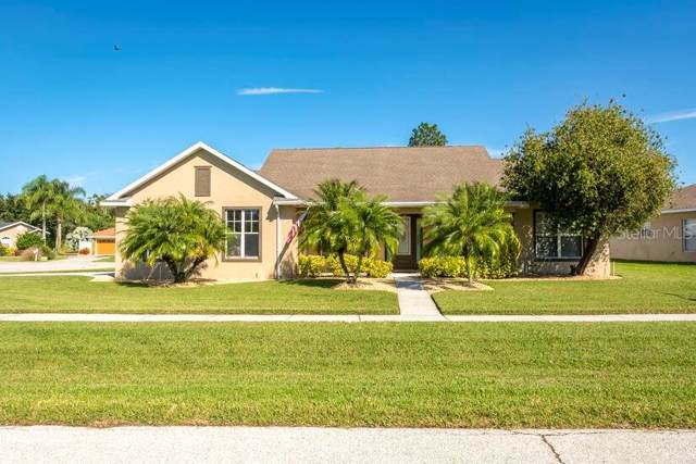 21635 Mccallie Court, Land O Lakes, FL 34637 (MLS #T3213368) :: 54 Realty