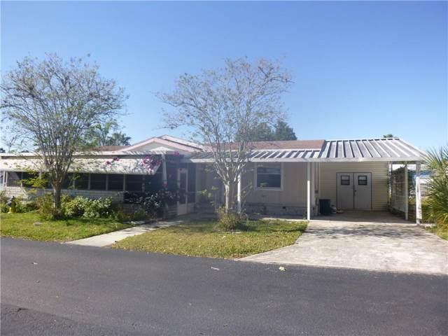 5331 Croton Street, Zephyrhills, FL 33541 (MLS #T3213369) :: The Duncan Duo Team