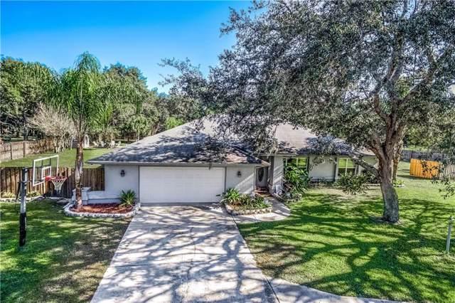 1222 Huntington Avenue, Spring Hill, FL 34609 (MLS #T3213370) :: Premium Properties Real Estate Services