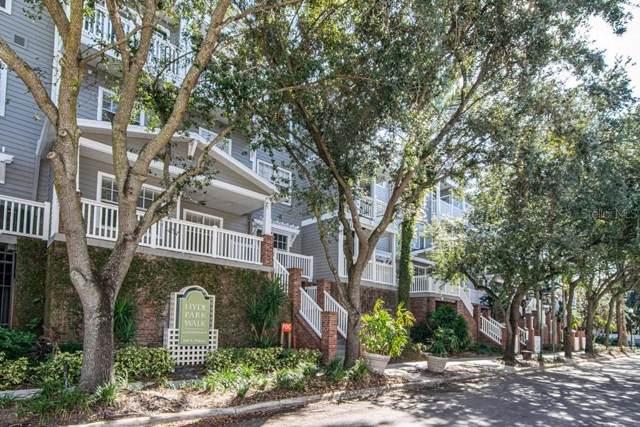 800 S Dakota Avenue #306, Tampa, FL 33606 (MLS #T3213383) :: Charles Rutenberg Realty