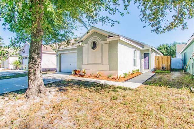 11133 Lakeside Vista Drive, Riverview, FL 33569 (MLS #T3213395) :: Team Bohannon Keller Williams, Tampa Properties