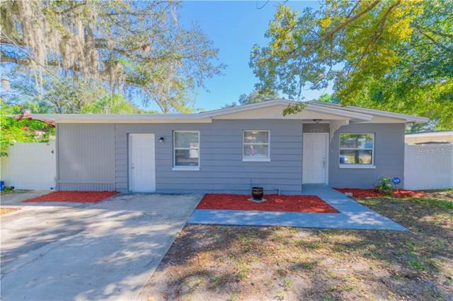 1707 Marvy Avenue, Tampa, FL 33612 (MLS #T3213422) :: Griffin Group