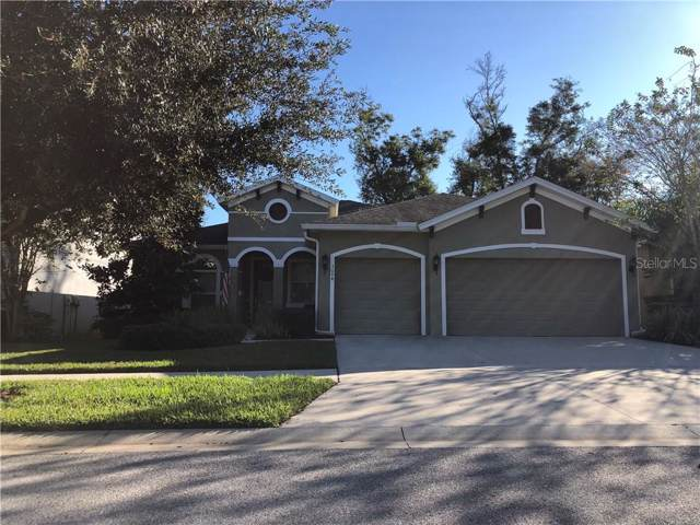 3004 Maple Shade Place, Seffner, FL 33584 (MLS #T3213426) :: The Duncan Duo Team
