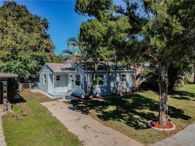 4609 2ND Avenue N, St Petersburg, FL 33713 (MLS #T3213435) :: Medway Realty