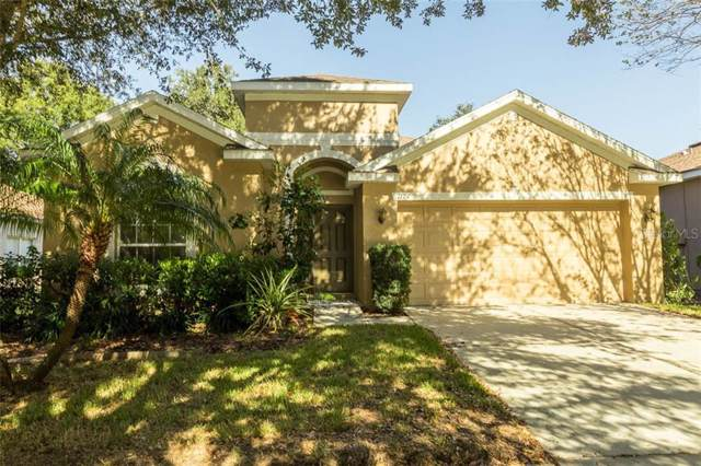1124 Emerald Hill Way, Valrico, FL 33594 (MLS #T3213439) :: Florida Real Estate Sellers at Keller Williams Realty