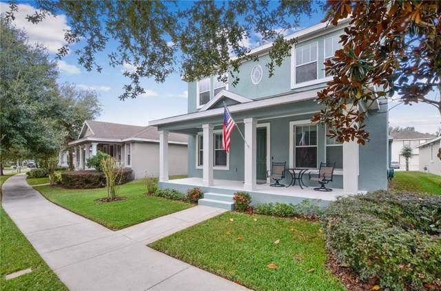 5922 Parkset Drive, Lithia, FL 33547 (MLS #T3213448) :: Cartwright Realty