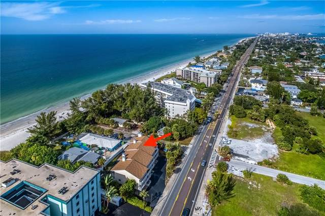 2406 Gulf Boulevard #202, Indian Rocks Beach, FL 33785 (MLS #T3213460) :: Lockhart & Walseth Team, Realtors