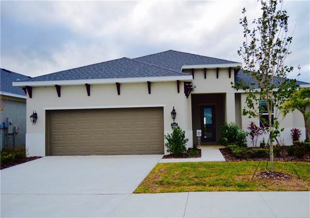 7230 Hourglass Drive, Apollo Beach, FL 33572 (MLS #T3213476) :: Team Bohannon Keller Williams, Tampa Properties