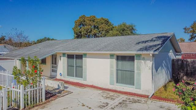 8712 Cordial Court, Tampa, FL 33634 (MLS #T3213483) :: The Duncan Duo Team