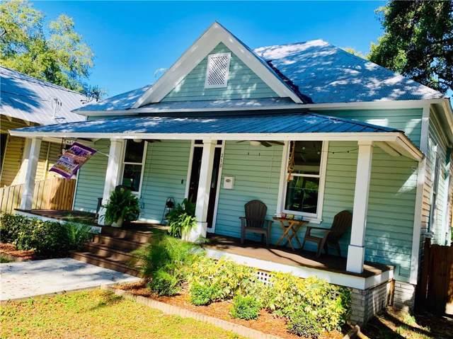 318 E Frances Avenue, Tampa, FL 33602 (MLS #T3213485) :: Cartwright Realty