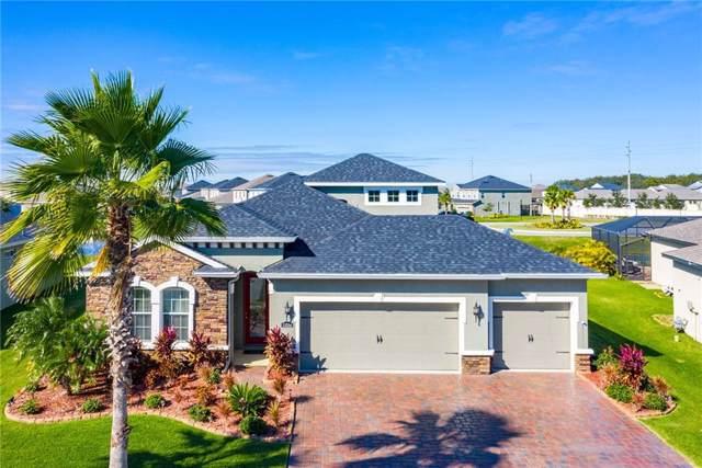 11518 Lake Lucaya Dr, Riverview, FL 33579 (MLS #T3213490) :: Team Bohannon Keller Williams, Tampa Properties