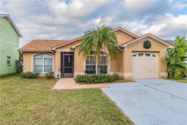 10151 Cedar Dune Drive, Tampa, FL 33624 (MLS #T3213493) :: Premium Properties Real Estate Services