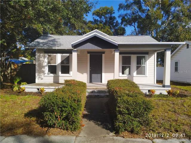 2011 Dartmouth Avenue N, St Petersburg, FL 33713 (MLS #T3213499) :: Griffin Group
