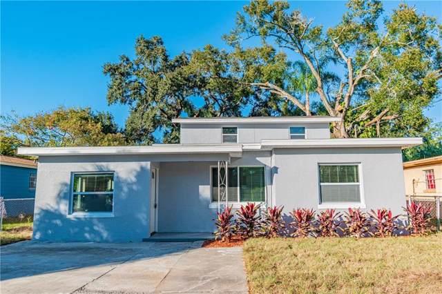3204 Lila Street, Tampa, FL 33610 (MLS #T3213500) :: Florida Real Estate Sellers at Keller Williams Realty