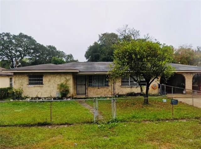 1801 E Ellicott Street, Tampa, FL 33610 (MLS #T3213502) :: Premium Properties Real Estate Services
