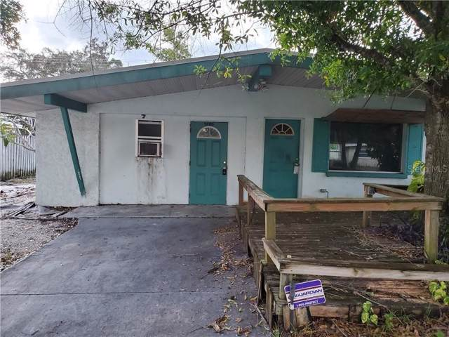 5808 19TH Street W, Bradenton, FL 34207 (MLS #T3213518) :: Medway Realty