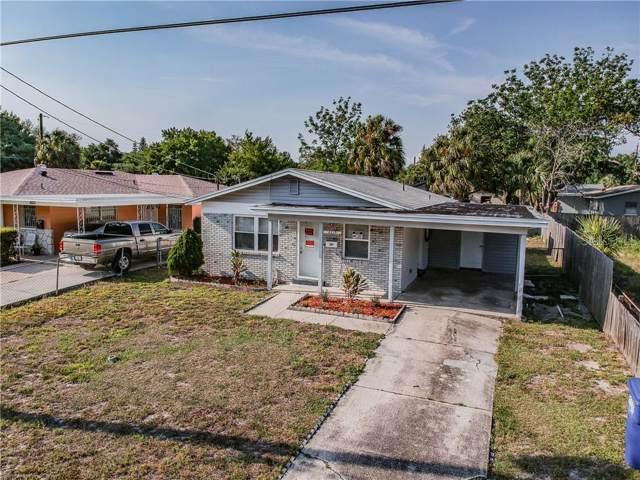 4219 W Arch Street, Tampa, FL 33607 (MLS #T3213525) :: Team Bohannon Keller Williams, Tampa Properties