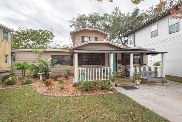 3912 W San Pedro Street, Tampa, FL 33629 (MLS #T3213537) :: 54 Realty