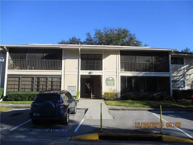 6008 Laketree Lane B, Temple Terrace, FL 33617 (MLS #T3213540) :: Carmena and Associates Realty Group