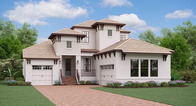 3131 Christophers Watch Lane, Ruskin, FL 33570 (MLS #T3213548) :: Team Bohannon Keller Williams, Tampa Properties