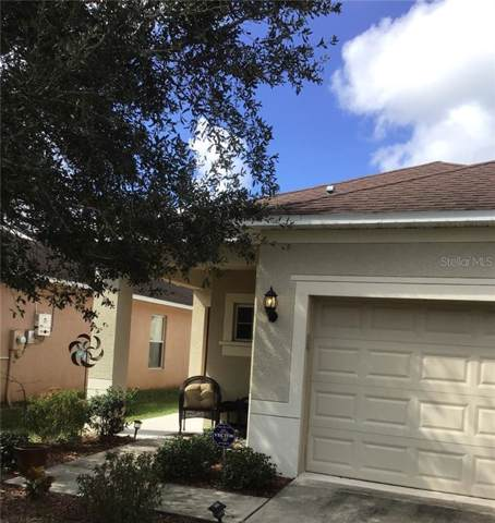 817 College Chase Drive, Ruskin, FL 33570 (MLS #T3213550) :: The Duncan Duo Team