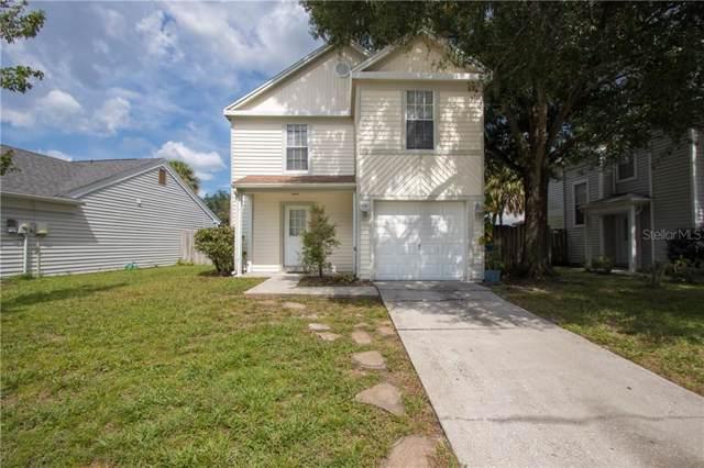 11015 Greenaire Drive, Tampa, FL 33624 (MLS #T3213552) :: Premium Properties Real Estate Services
