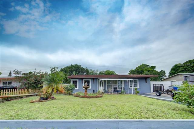 2811 NE 10TH Terrace, POMPANO BEACH, FL 33064 (MLS #T3213560) :: Team Bohannon Keller Williams, Tampa Properties
