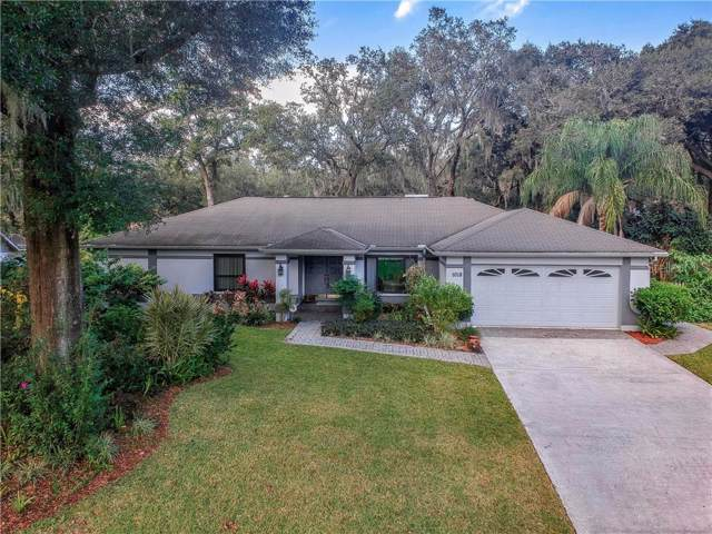 1018 Hollyberry Court, Brandon, FL 33511 (MLS #T3213561) :: The Duncan Duo Team