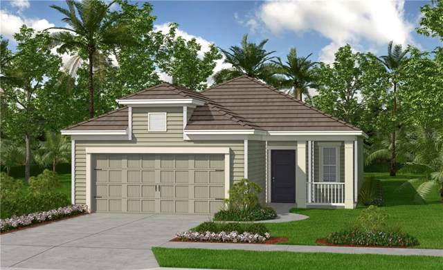 12611 Coastal Breeze Way, Bradenton, FL 34211 (MLS #T3213568) :: Medway Realty