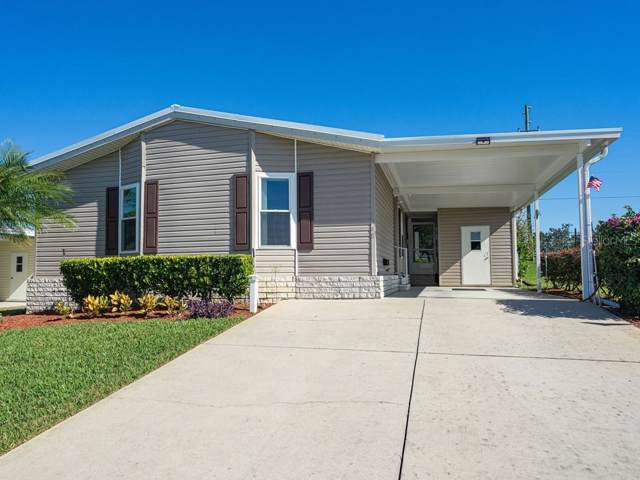 7748 Kay Marie Avenue, Zephyrhills, FL 33541 (MLS #T3213573) :: Bustamante Real Estate