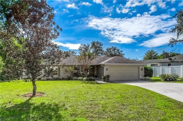 3357 Ambassador Avenue, Spring Hill, FL 34609 (MLS #T3213583) :: Alpha Equity Team