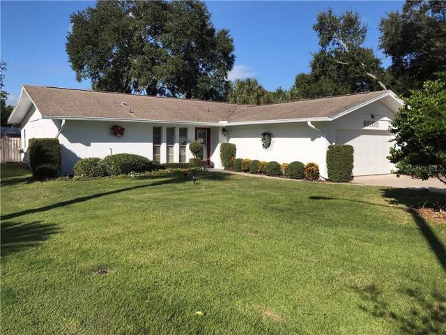 8854 95TH Street N, Largo, FL 33777 (MLS #T3213586) :: Charles Rutenberg Realty