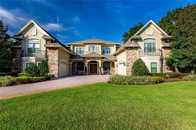 2504 Mexican Sun Drive, Lutz, FL 33559 (MLS #T3213594) :: Delgado Home Team at Keller Williams